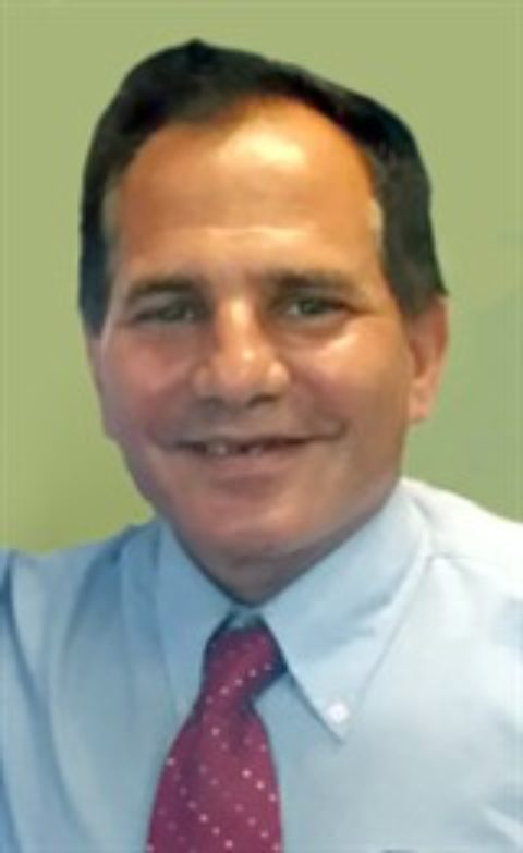 Christopher M. Vichiola