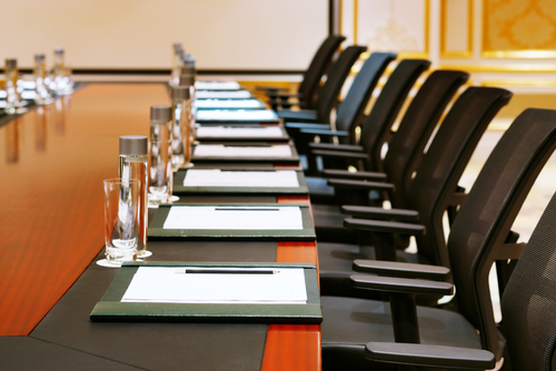 business board room meeting executive