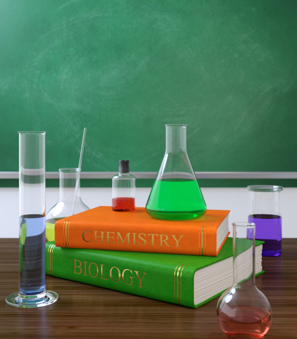 Education_Chemistry_Science_Biology